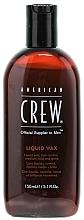 Voňavky, Parfémy, kozmetika Tekutý vosk na vlasy - American Crew Classic Liquid Wax