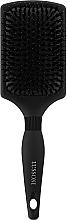 Voňavky, Parfémy, kozmetika Kefa na vlasy - Lussoni Natural Boar Paddle Detangle Brush