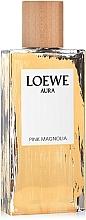 Voňavky, Parfémy, kozmetika Loewe Aura Pink Magnolia - Parfumovaná voda