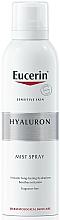 Voňavky, Parfémy, kozmetika Hydratačný sprej na tvár - Eucerin Hyaluron Filler Anti-Age Refreshing Mist Spray