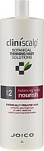 Voňavky, Parfémy, kozmetika Výživný kondicionér pre farbené vlasy - Joico Cliniscalp Balancing Scalp Nourish For Chemically Treated Hair