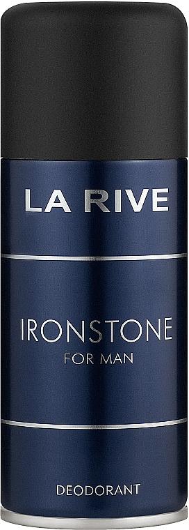 La Rive Ironstone - Dezodorant