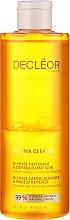 Voňavky, Parfémy, kozmetika Dvojfázový prípravok na odličovanie tváre a očí - Decleor Aroma Cleanse Bi-Phase Caring Cleanser & Make Up Remover