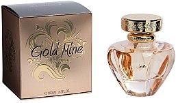 Voňavky, Parfémy, kozmetika Linn Young Gold Mine - Parfumovaná voda