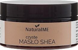 Voňavky, Parfémy, kozmetika Bambucké maslo - NaturalME