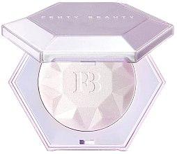 Voňavky, Parfémy, kozmetika Kompaktný rojasňovač - Fenty Beauty By Rihanna Diamond Bomb II All-over Diamond Veil