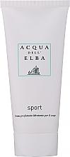 Voňavky, Parfémy, kozmetika Acqua Dell Elba Sport - Krém na telo