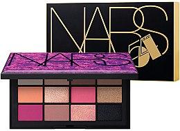 Voňavky, Parfémy, kozmetika Paleta očných tieňov na viečka - Nars Studio 54 Hyped Eyeshadow Palette
