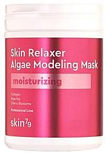 """Voňavky, Parfémy, kozmetika Modelovacia maska """"Hydratačná"""" - Skin79 Relaxer Algae Modeling Mask Moisturizing"""