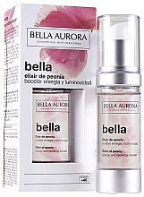 Voňavky, Parfémy, kozmetika Antioxidačné sérum - Bella Aurora Elixir Of Peoni
