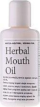 Voňavky, Parfémy, kozmetika Olej pre ústnu dutinu - Hydrophil