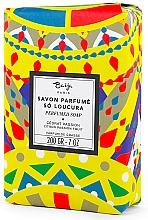 Voňavky, Parfémy, kozmetika Toaletné mydlo - Baija So Loucura Perfumed Soap