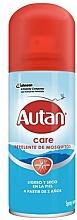 Voňavky, Parfémy, kozmetika Repelentný sprej proti komárom - SC Johnson Autan Care Mosquito Repellent Spray