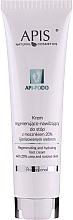 Voňavky, Parfémy, kozmetika Regeneračný a zvlhčujúci krém na nohy - Apis Professional Api-Podo 20%