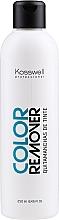 Voňavky, Parfémy, kozmetika Prípravok na odstránenie farby z pokožky - Kosswell Professional Color Remover