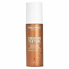 Voňavky, Parfémy, kozmetika Vosk na vlasy - Goldwell Style Sign Creative Texture Strong Mousse Wax