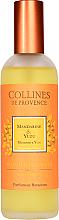 Voňavky, Parfémy, kozmetika Vôňa do domácnosti Mandarínka a Yuzu - Collines de Provence Mandarin & Yuzu