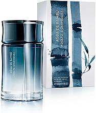 Voňavky, Parfémy, kozmetika Adolfo Dominguez Agua De Bambu Hombre - Toaletná voda