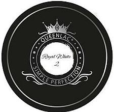 Voňavky, Parfémy, kozmetika Gélový lak na nechty - QueenLac Simple Perfection UV Gel Polish
