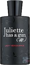 Voňavky, Parfémy, kozmetika Juliette Has a Gun Lady Vengeance - Parfumovaná voda