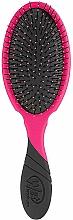 Voňavky, Parfémy, kozmetika Kefa na vlasy, ružová - Wet Brush Pro Detangler Pink