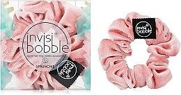 Voňavky, Parfémy, kozmetika Gumička na vlasy, ružový - Invisibobble Sprunchie Prima Ballerina