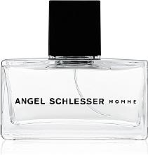 Voňavky, Parfémy, kozmetika Angel Schlesser Homme - Toaletná voda