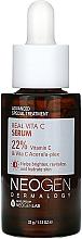 Voňavky, Parfémy, kozmetika Koncentrované sérum s vitamínom C  - Neogen Dermalogy Real Vita C Acerola-Plex Serum