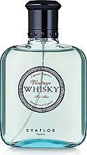 Voňavky, Parfémy, kozmetika Evaflor Whisky Vintage - Toaletná voda
