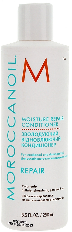 Hydratačný regeneračný kondicionér - Moroccanoil Moisture Repair Conditioner