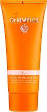 Voňavky, Parfémy, kozmetika mulzia na opaľovanie tela SPF 15 - Dr. Rimpler Sun Medium Protection Spf15