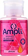 """Voňavky, Parfémy, kozmetika Odlakovač na nechty bez acetónu """"Glycerol"""" - Ampli"""