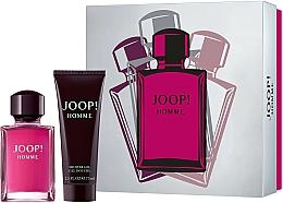 Voňavky, Parfémy, kozmetika Joop! Homme - Sada (edt/50ml + sh/gel/75ml)
