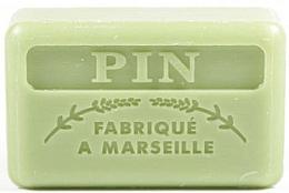 """Voňavky, Parfémy, kozmetika Marseillské mydlo """"Borovica"""" - Foufour Savonnette Marseillaise"""