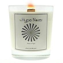 Voňavky, Parfémy, kozmetika Vonná sviečka - The Hype Noses Arbre a Papa