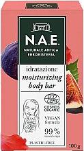 Voňavky, Parfémy, kozmetika Mydlo na telo - N.A.E. Moisturizing Body Bar