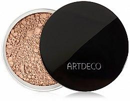 Voňavky, Parfémy, kozmetika Sypký púder - Artdeco High Definition Loose Powder