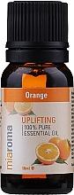 """Voňavky, Parfémy, kozmetika Esenciálny olej """"Pomaranč"""" - Holland & Barrett Miaroma Orange Pure Essential Oil"""