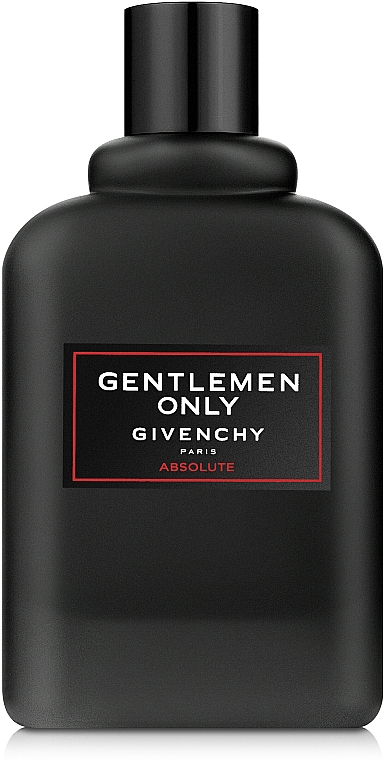 Givenchy Gentlemen Only Absolute - Parfumovaná voda