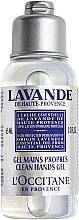 """Voňavky, Parfémy, kozmetika Čistiaci gél na ruky """"Levanduľa"""" - L'Occitane Lavande De Haute-provence"""