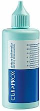 Voňavky, Parfémy, kozmetika Koncentrovaná kvapalina na týždennú starostlivosť o zubné protézy - Curaprox BDC 105 Denture Bath Weekly