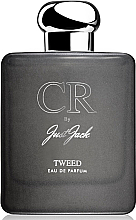 Voňavky, Parfémy, kozmetika Just Jack Tweed - Parfumovaná voda