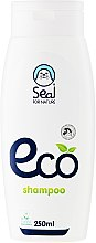 Voňavky, Parfémy, kozmetika Šampón pre všetky typy vlasov - Seal Cosmetics ECO Shampoo