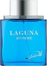 Voňavky, Parfémy, kozmetika Salvador Dali Laguna Homme - Toaletná voda
