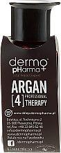 Voňavky, Parfémy, kozmetika Multiaktívny sérum na vlasy ruky a nechty - Dermo Pharma Argan Professional 4 Therapy Multiactive Serum Hair Body Nail Argan