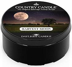 Voňavky, Parfémy, kozmetika Čajová sviečka - Country Candle Harvest Moon Daylight