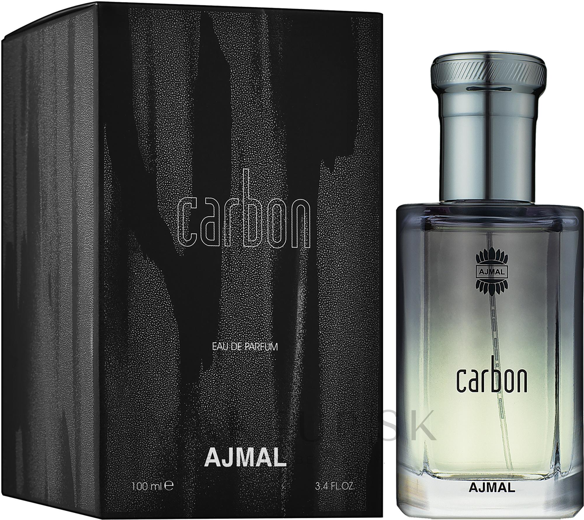 Ajmal Carbon - Parfumovaná voda — Obrázky 100 ml
