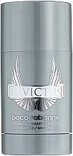 Voňavky, Parfémy, kozmetika Paco Rabanne Invictus - Tuhý dezodorant