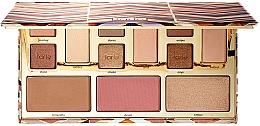 Voňavky, Parfémy, kozmetika Paleta na kontúrovanie - Tarte Cosmetics Clay Play Face Shaping Palette Vol. 2