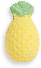 Voňavky, Parfémy, kozmetika Kúpeľová bomba - I Heart Revolution Pineapple Fruit Bath Fizzer